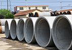 句容供应排污水泥管厂