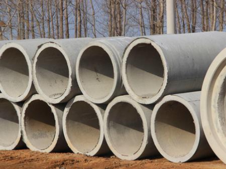 福建专业水泥雨水管厂