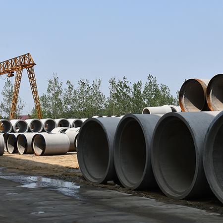 水泥管生产商