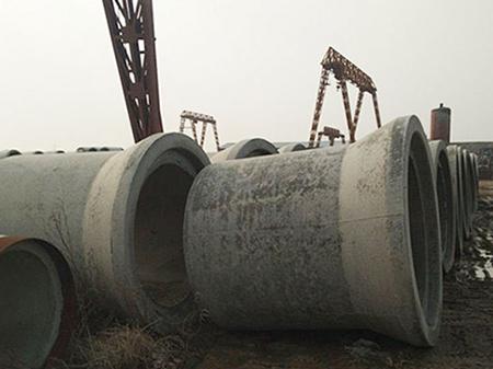连云港水泥管