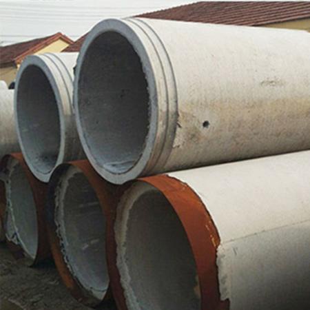 钢筋混凝土排水管生产厂家
