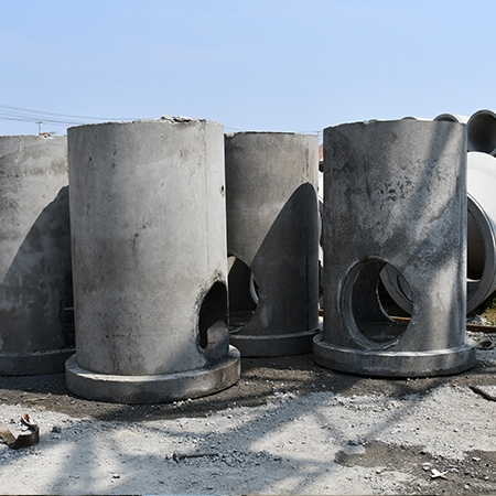 水泥排水管批发