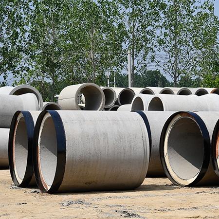 水泥排水管生产商