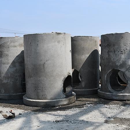 水泥管价格