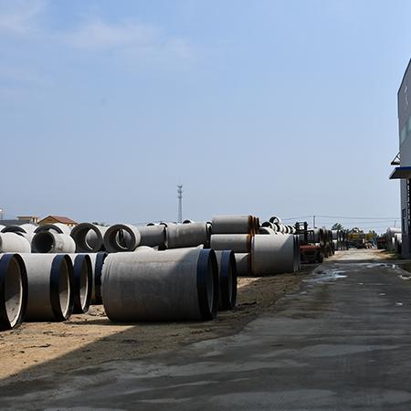 水泥管生产厂家