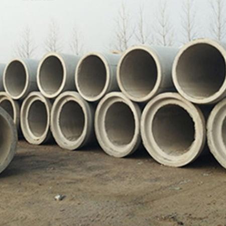 钢筋混凝土排水管厂家